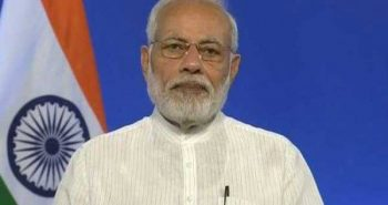 PM Modi's life danger by terrorists?