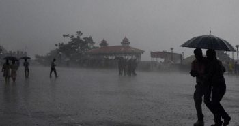 Tamilnadu weather condition Today