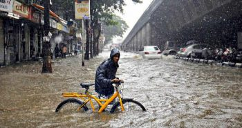 Alert! Northeast monsoon arrive