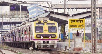 Mumbai station renamed Babasaheb Ambedkar