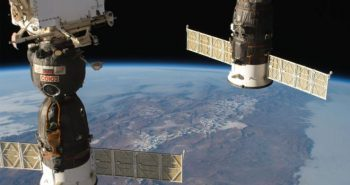 NASA investigate international space station