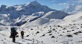 Eight people died on Nepal's Mount Gurja