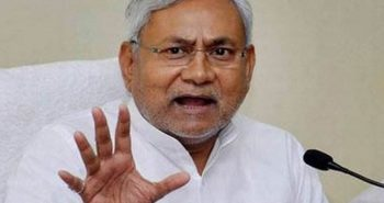"Bihar CM told ""get your act together"""