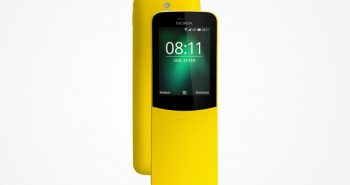 Nokia 8110 4G Banana india launch