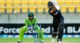 New Zealand vs Pakistan T20 match
