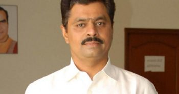 I-T raids continue at TDP leader CM Ramesh