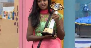 BIGG BOSS Season 2 Title winner