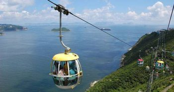 Chennai: Ropeway projects expand network