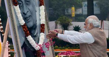 PM Modi to dedicate sardar vallabhai Patel's statue