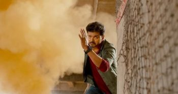 Vijay's Sarkar movie review