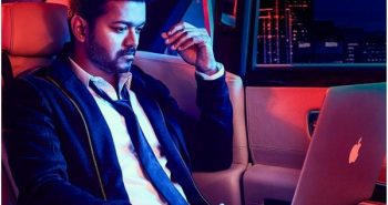 Controversial scenes officially removed in sarkar