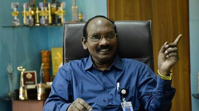 ISRO leader says 'Navik' provided for fisherman