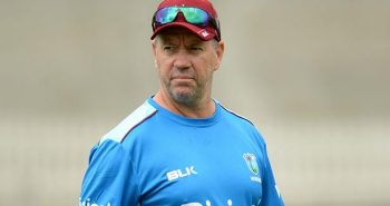 WI Coach 'Stuart Law' dismissed