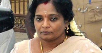 Tamilisai Again blamed Thalapathy Vijay
