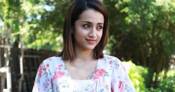 Trisha chief guest of foundation