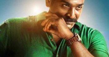 Vijay sethupathi: dialogue writer for Vikranth film