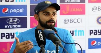 Virat: What says about Karun Nair's ommission?