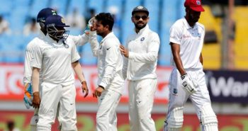 India vs West Indies:MCA Approach High court