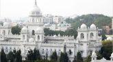 AP Legislative Assembly built by 250 meter