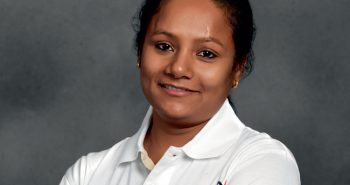 Arunima Sinha received doctorate award