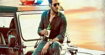 Ayogya Massive firstlook revealed