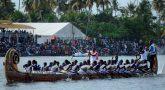 Nehru Cup boat race in kerala