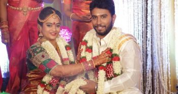 Bigg boss suja varunee got married