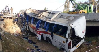 Jammu and Kashmir bus accident