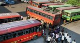 Special buses operated for Diwali festival