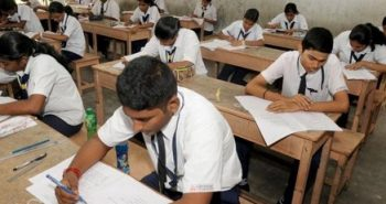 Plus two exam correction works will complete on April 6