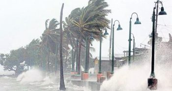 Gaja storm moves to kerala