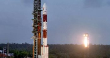 Sriharikota: ISRO set to launch PSLVC43
