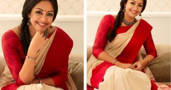 Jyothika next project works starts!