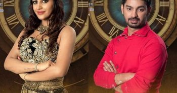 Mahat & yashika anand reunion after Bigg boss