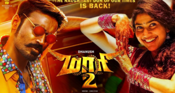 Maari 2 first single song arrives Tomorrow
