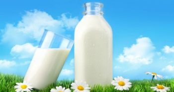 National Milk day event held on New delhi