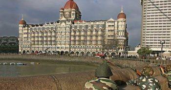 Mumbai Terror Attack 10th Anniversary
