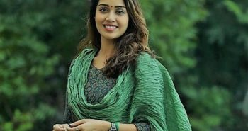 Nivetha Pethuraj celebrates birthday today