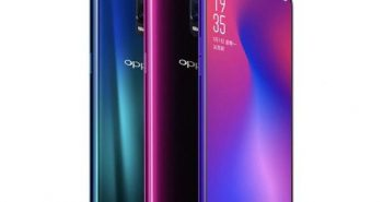 Check it! OPPO R17 india launch date