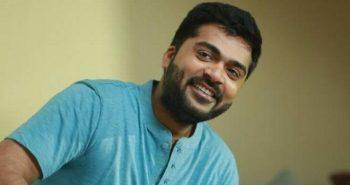Actor STR met Telugu Superstar
