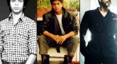 Bollywood star ShahRukhKhan celebrates 53 birthday