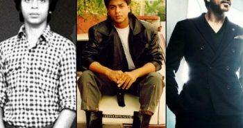 Bollywood star ShahRukhKhan celebrates 53 birthday