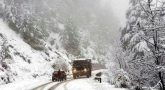Yellow warning of Himachal states