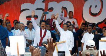 Sri Lankan parliament dissolved?