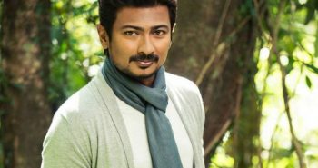 Udhayanidhi Stalin celebrating birthday