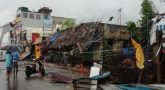 Thanjavur: Normal life affected in 2day