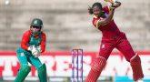 WI beat Bangladesh by 60 runs!