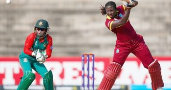 WI beat Bangladesh by 60 runs!