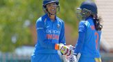 Womens t20 match: India beat pakistan