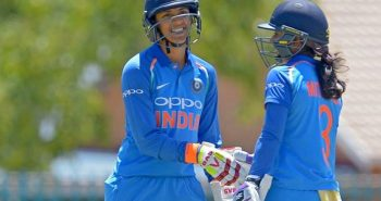 Worldcup women's T20 starts today